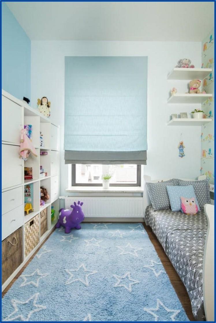 Gestaltungsideen Kleines Kinderzimmer