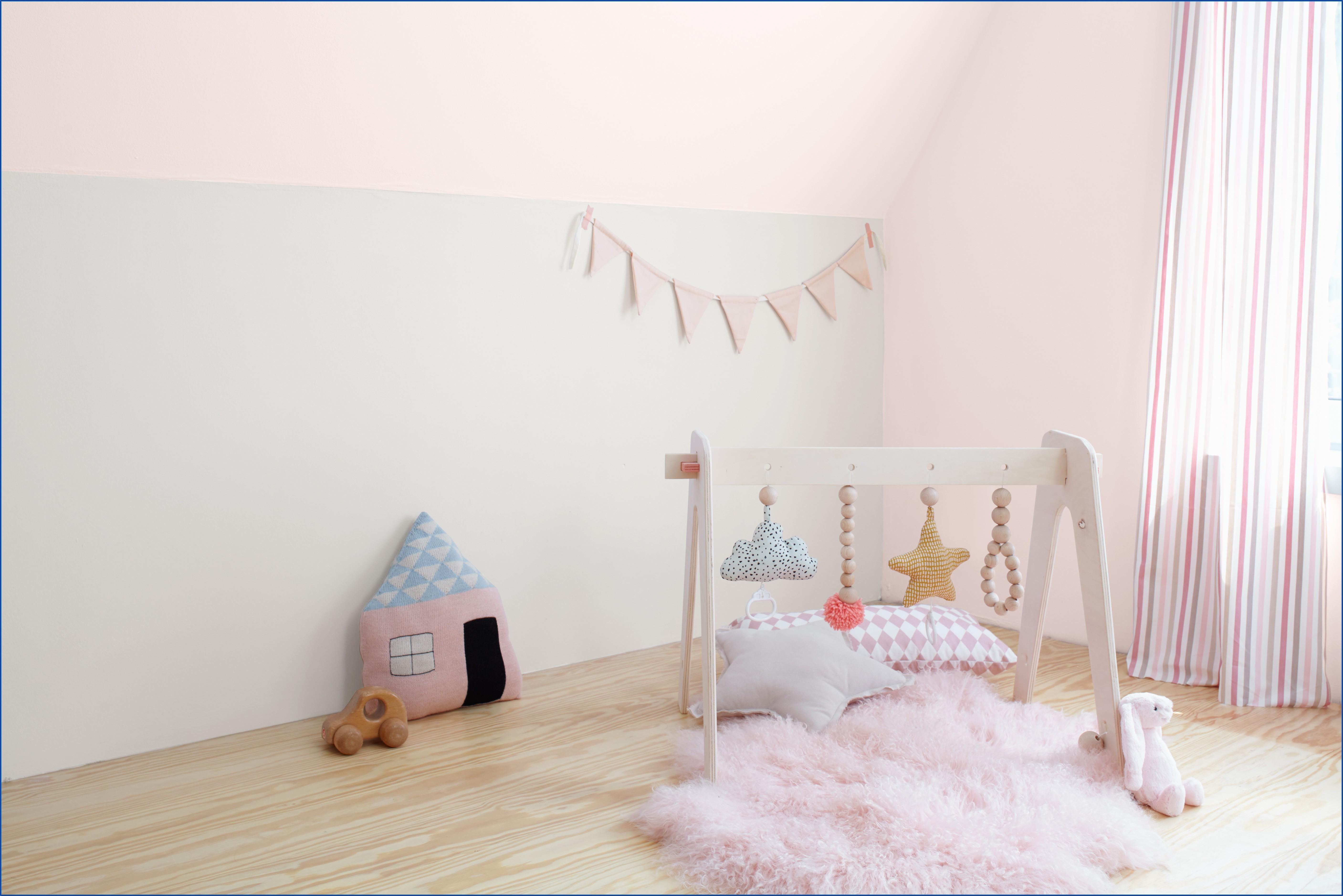 Gesunde Wandfarbe Für Kinderzimmer