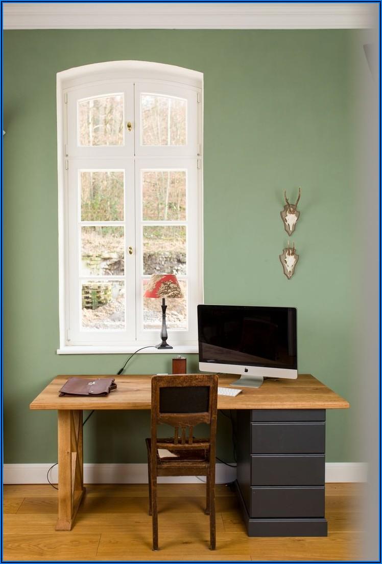 Grüne Farbe Im Kinderzimmer