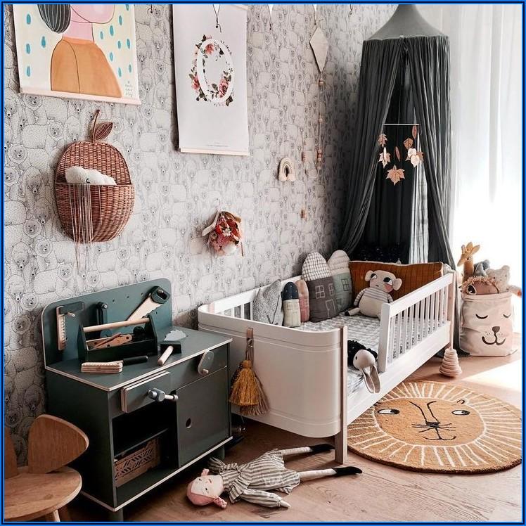 Halbes Zimmer Als Kinderzimmer