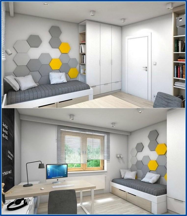 Ikea Ideen Für Kleine Kinderzimmer