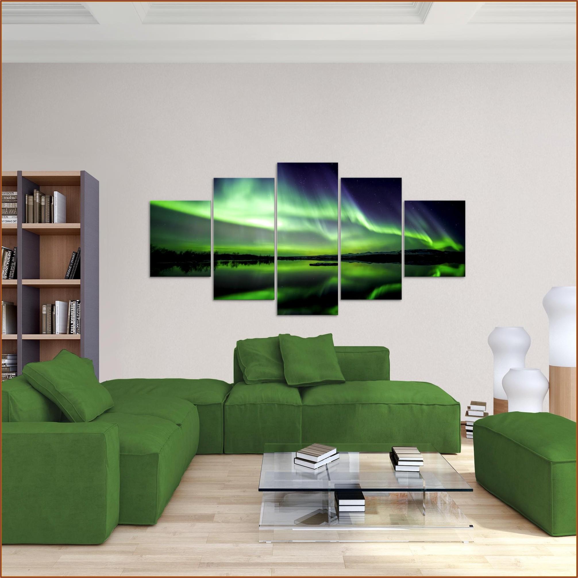 Kunst Bild Wohnzimmer