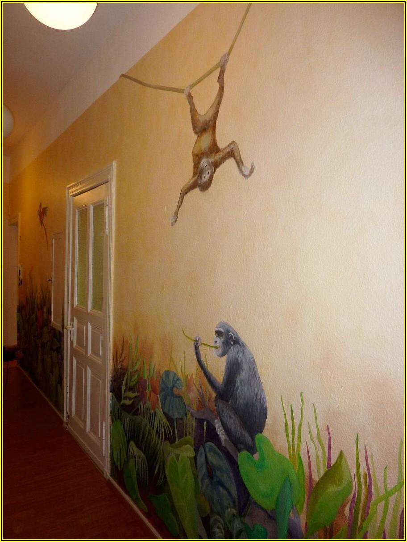 Welche Farbe Für Wandbild Kinderzimmer
