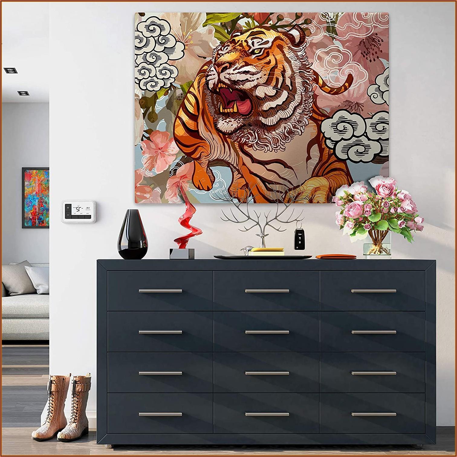 Wohnzimmer Bild Querformat