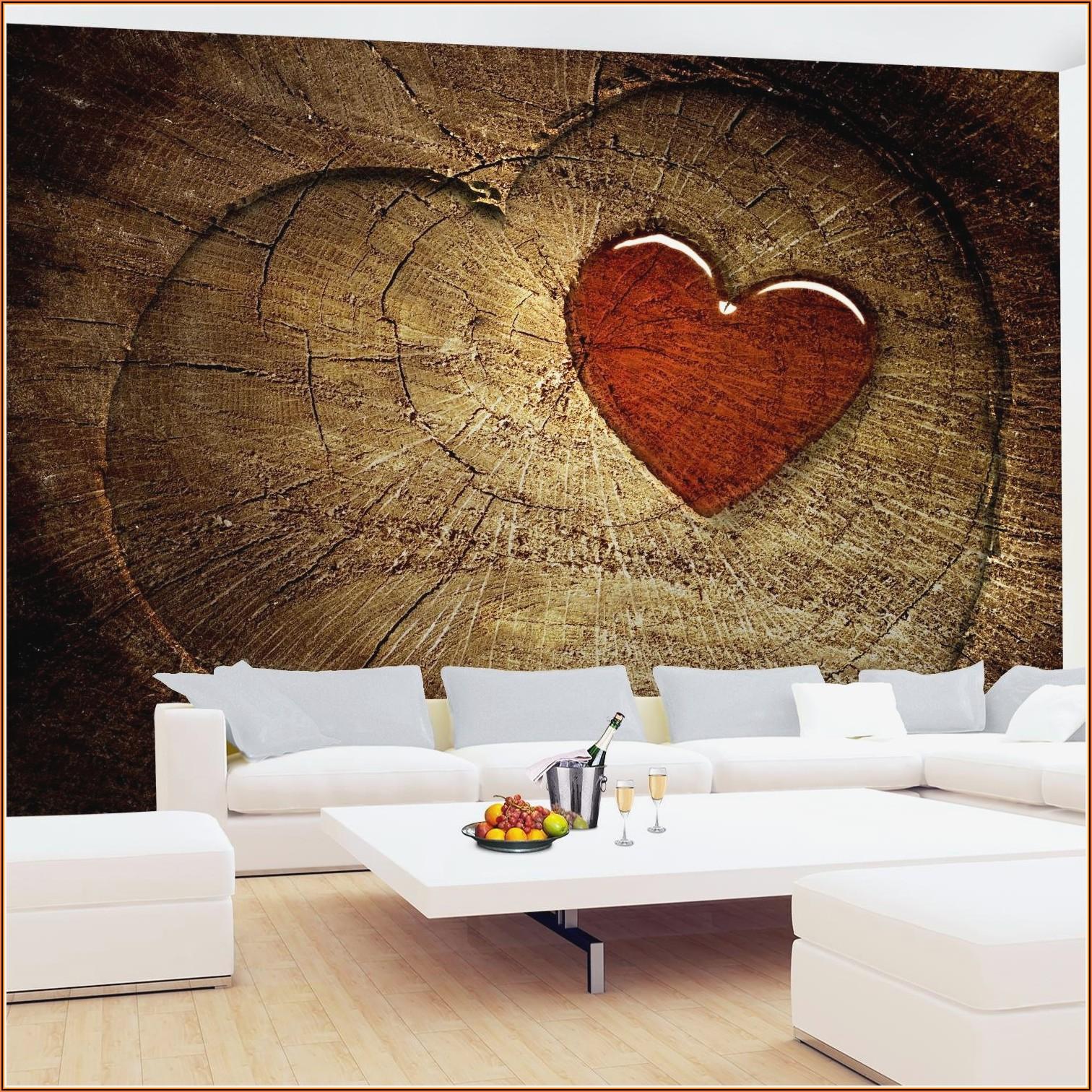Wohnzimmer Bild Rosa