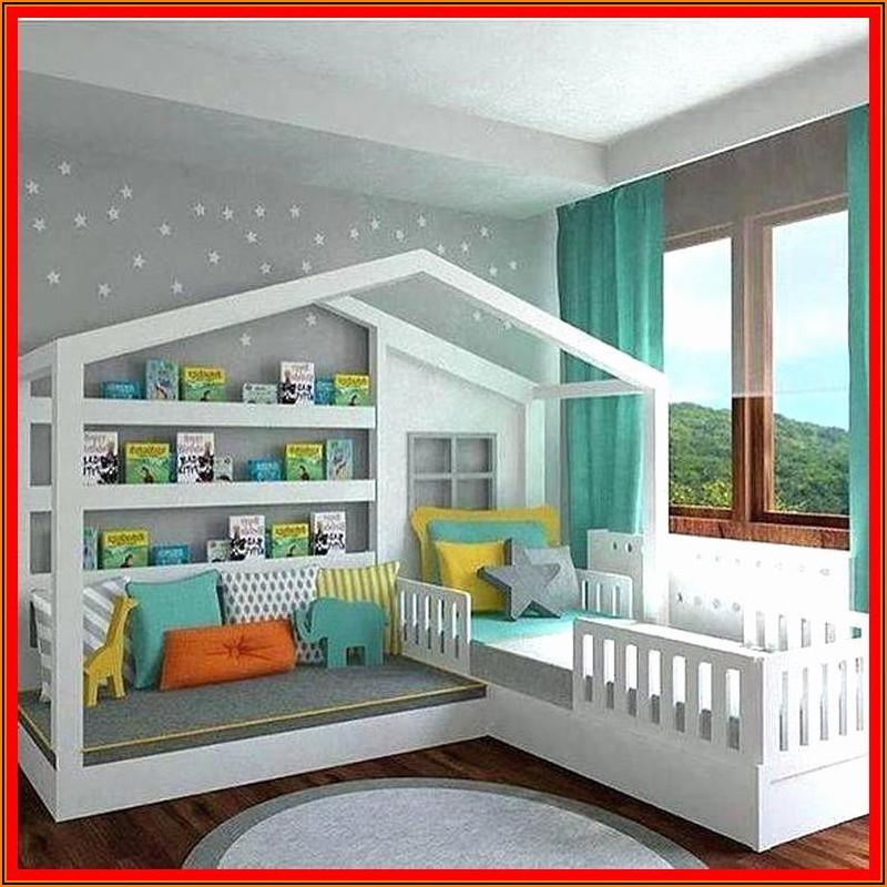 Bilder Kinderzimmer Junge 8 Jahre