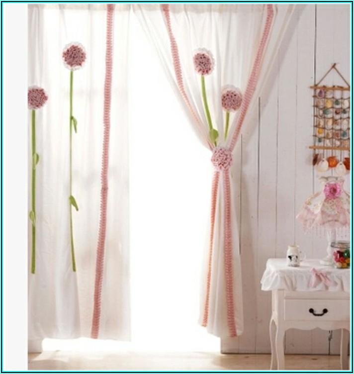 Gardinen Ideen Für Kinderzimmer