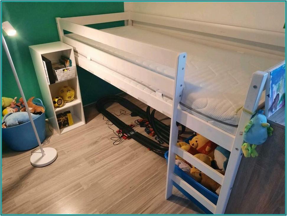 Hochbett Für Kinder Ebay