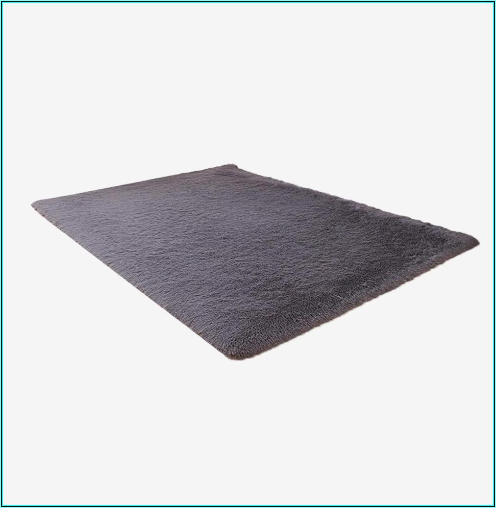 Hochflor Teppich Im Kinderzimmer
