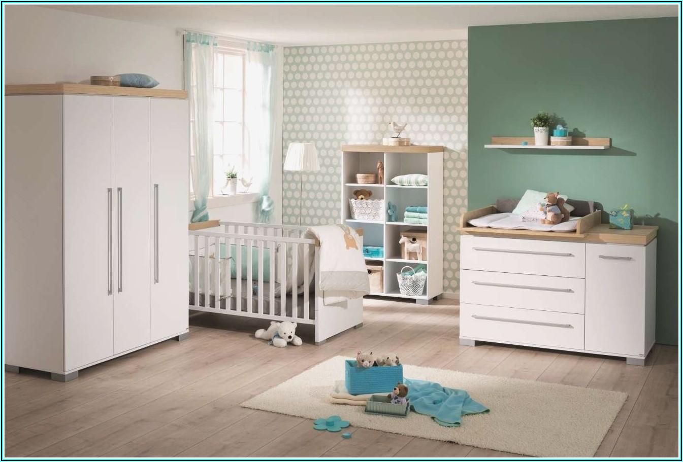 Holzbuchstaben Kinderzimmer Baby One