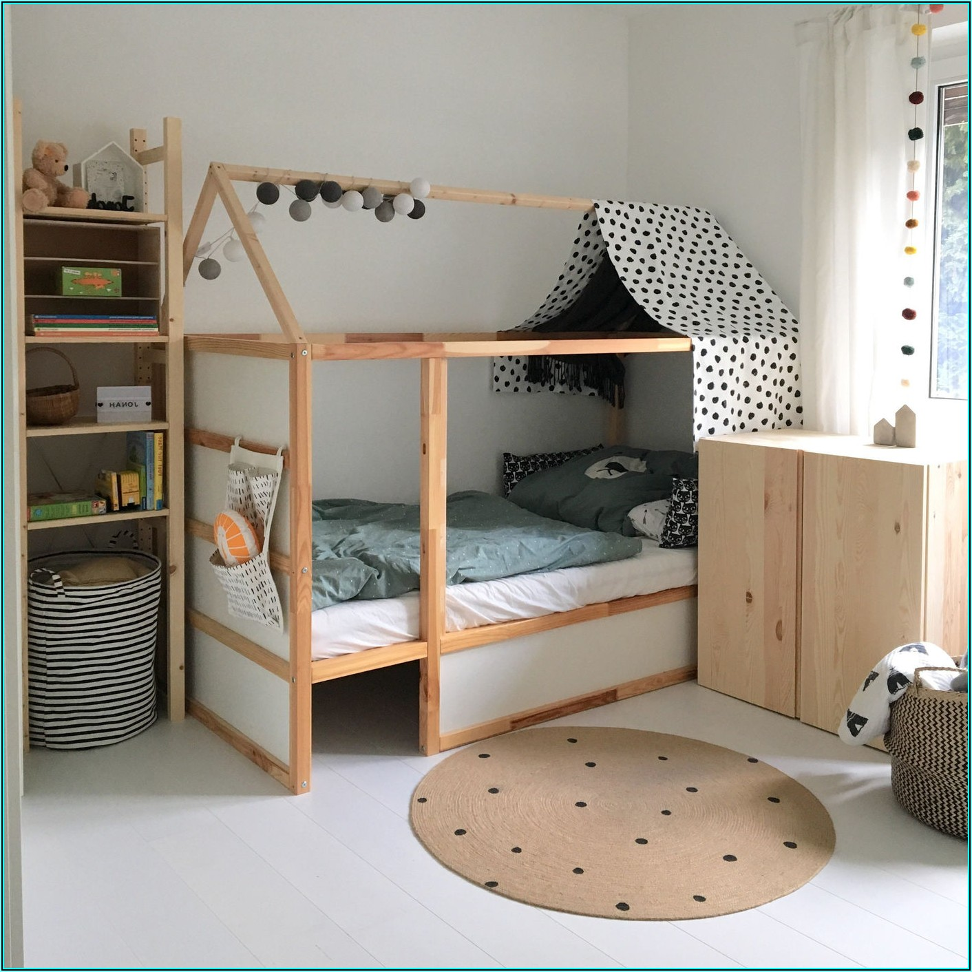 Ideen Für Ein Kleines Kinderzimmer