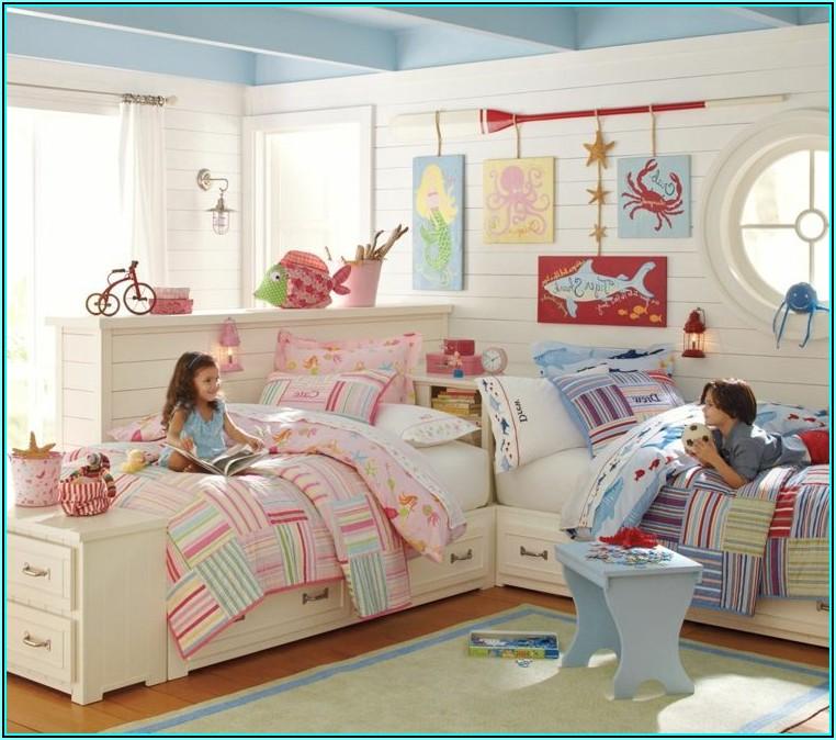 Ideen Für Kinderzimmer Mit Zwei Kindern