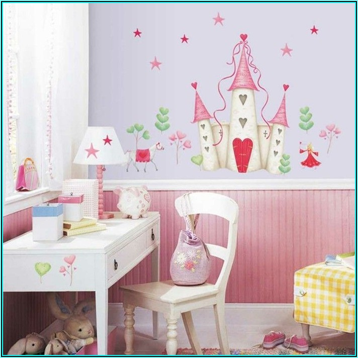 Ideen Farben Kinderzimmer