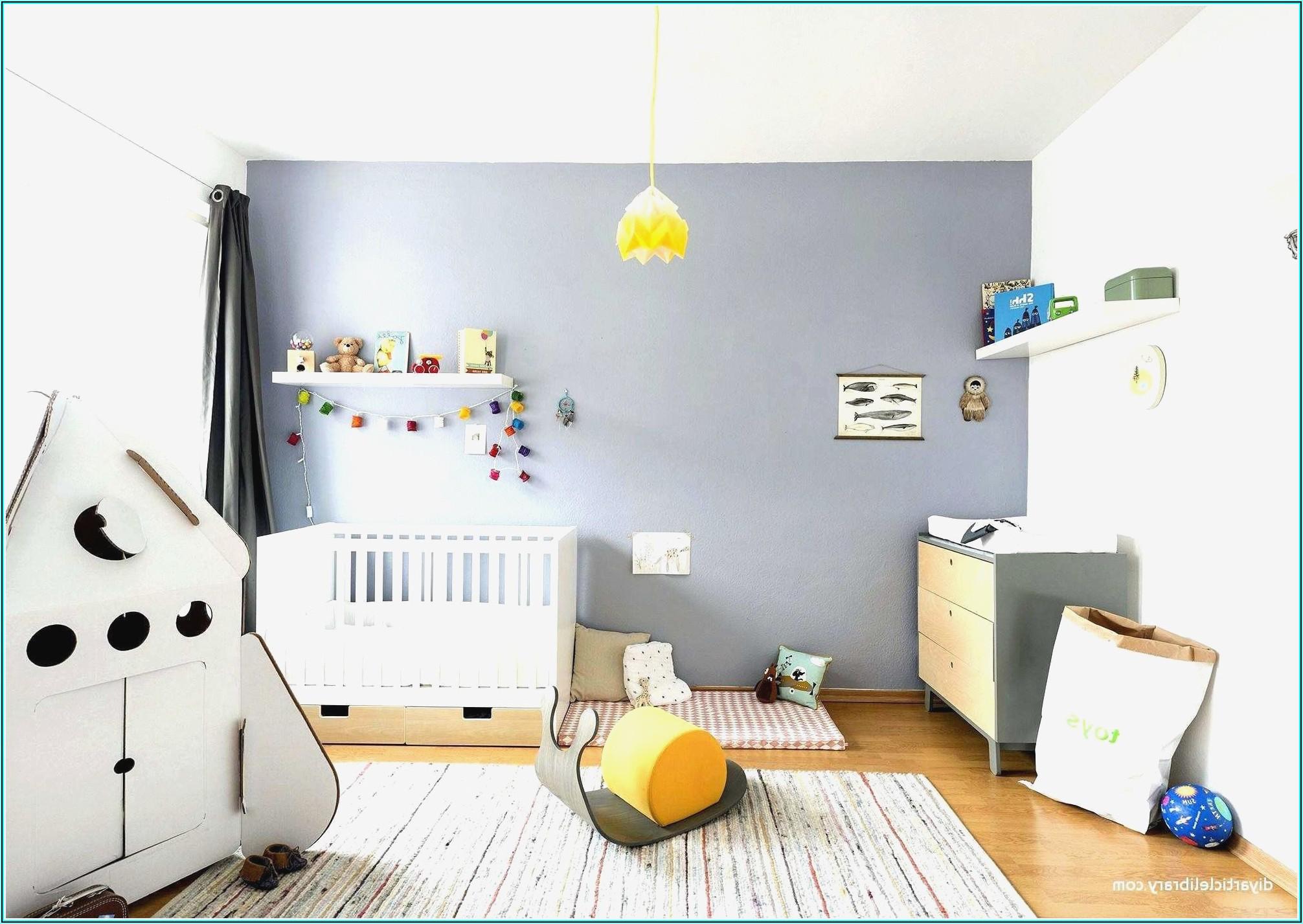 Ideen Kinderzimmer Junge 1 Jahr