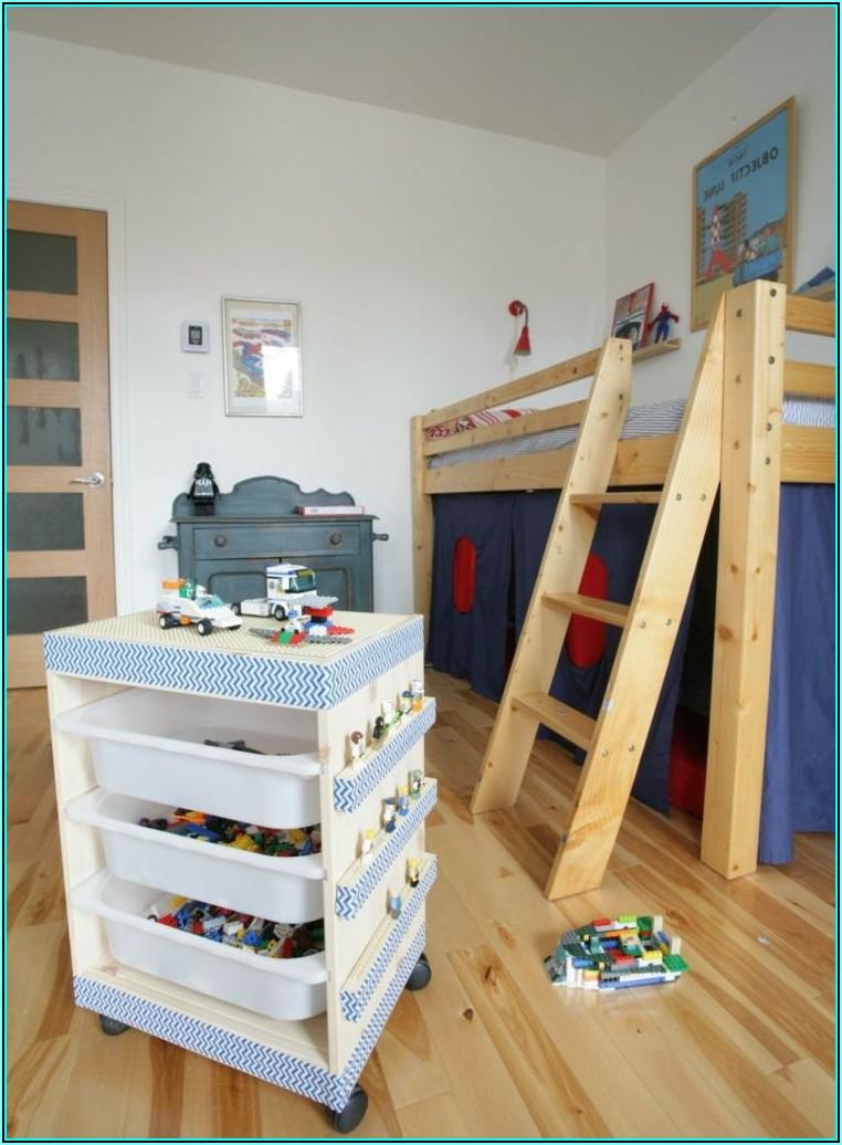 Ideen Kinderzimmer Lego