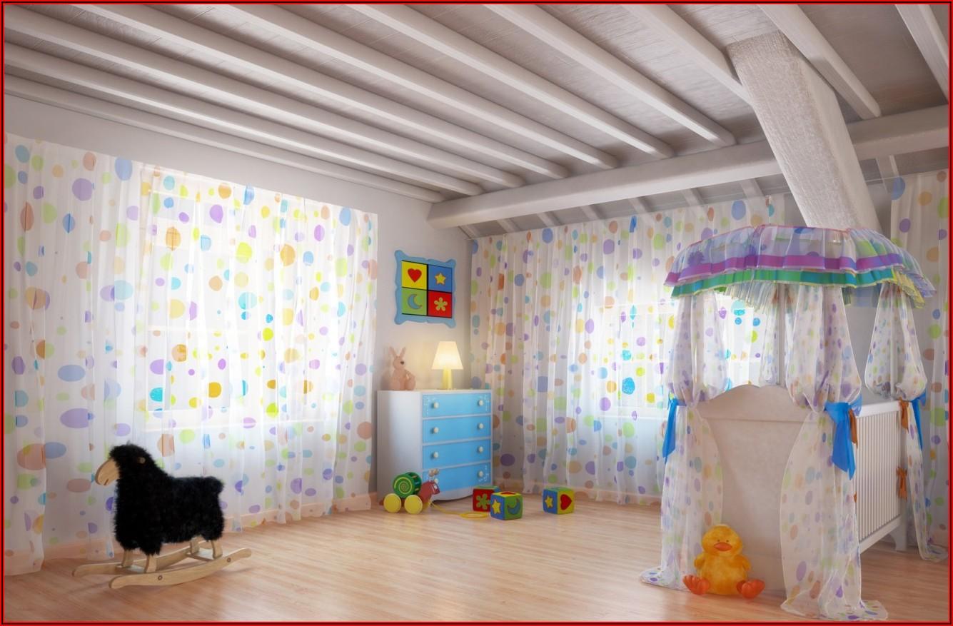 Ideen Kinderzimmer Mädchen Streichen