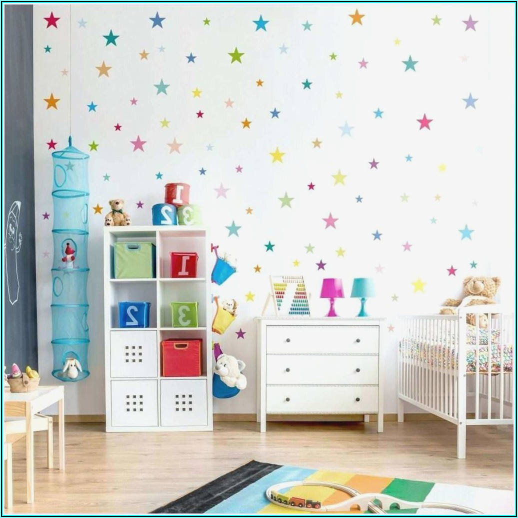 Ideen Kinderzimmer Selber Machen
