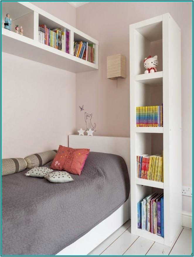 Ideen Kleines Kinderzimmer