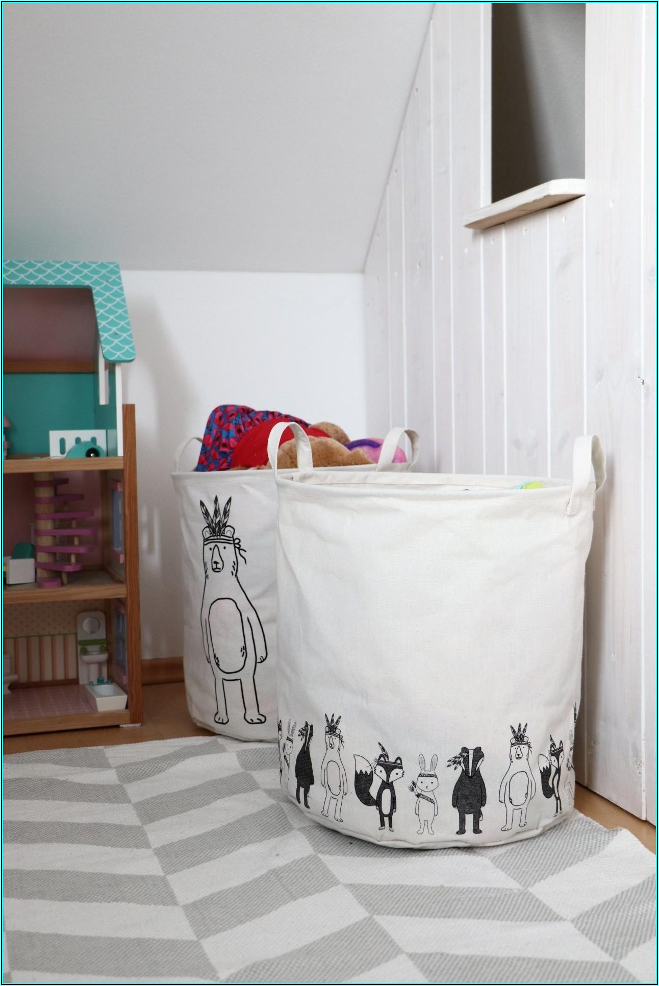 Ideen Ordnung Kinderzimmer