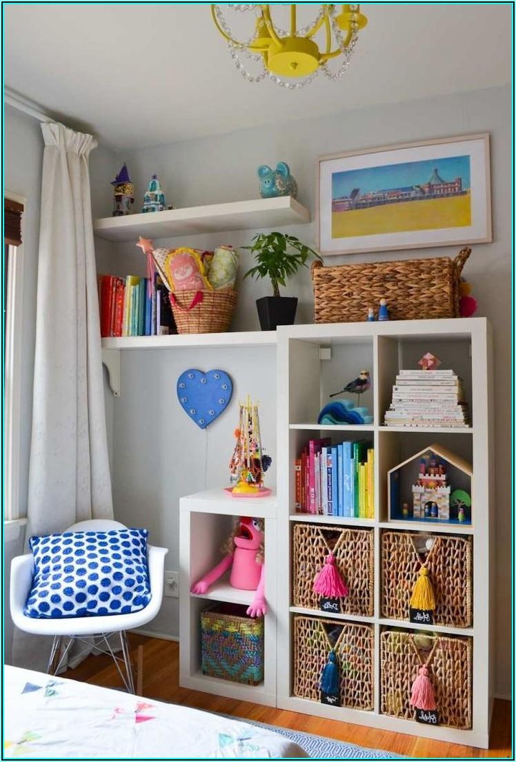 Kallax Als Raumteiler Kinderzimmer