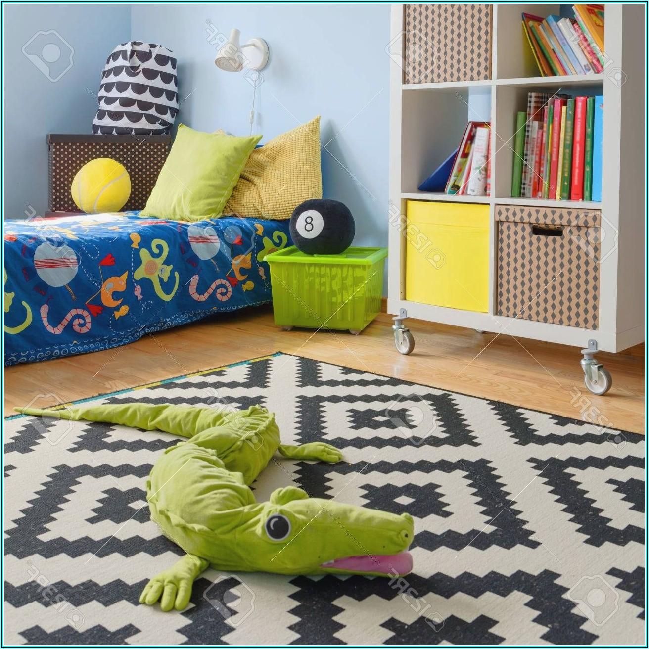 Kalter Boden Kinderzimmer