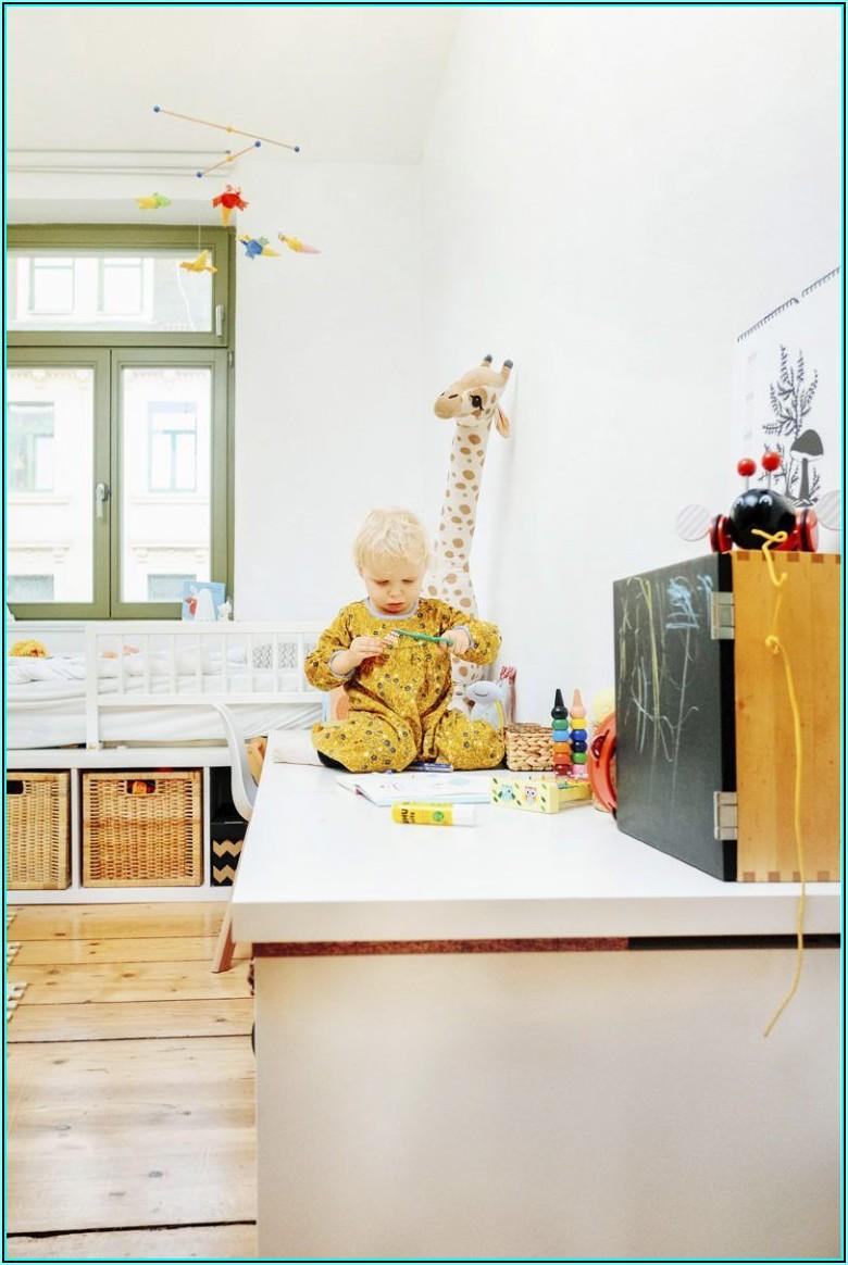 Kinderzimmer 2 Jahre Montessori