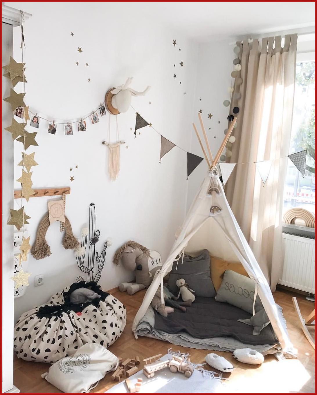 Kinderzimmer Baby Einrichten