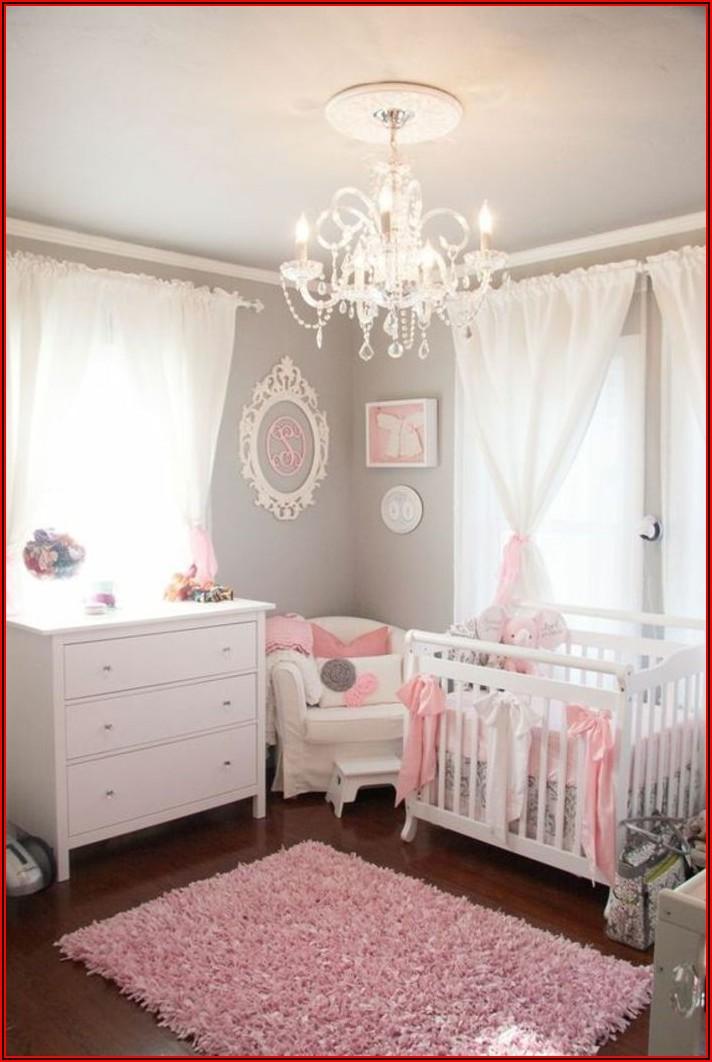Kinderzimmer Baby Mädchen Ideen