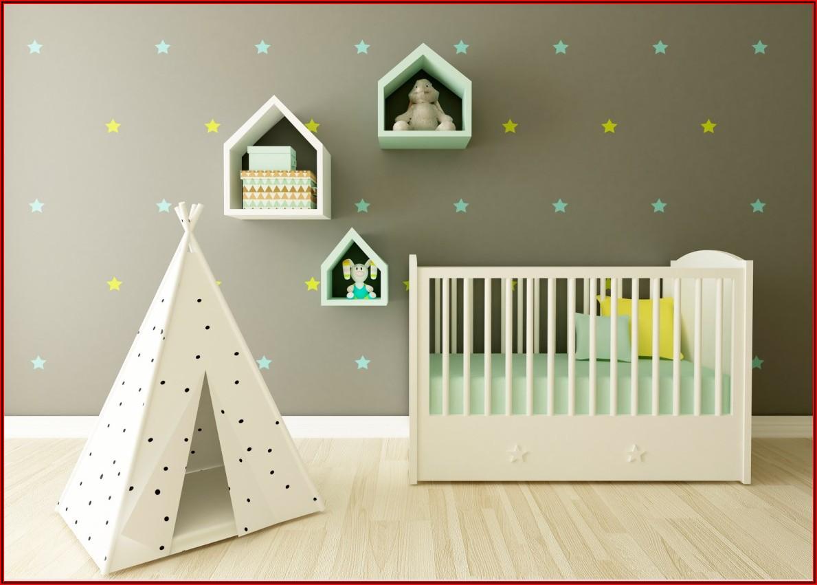 Kinderzimmer Deko Baby Mädchen