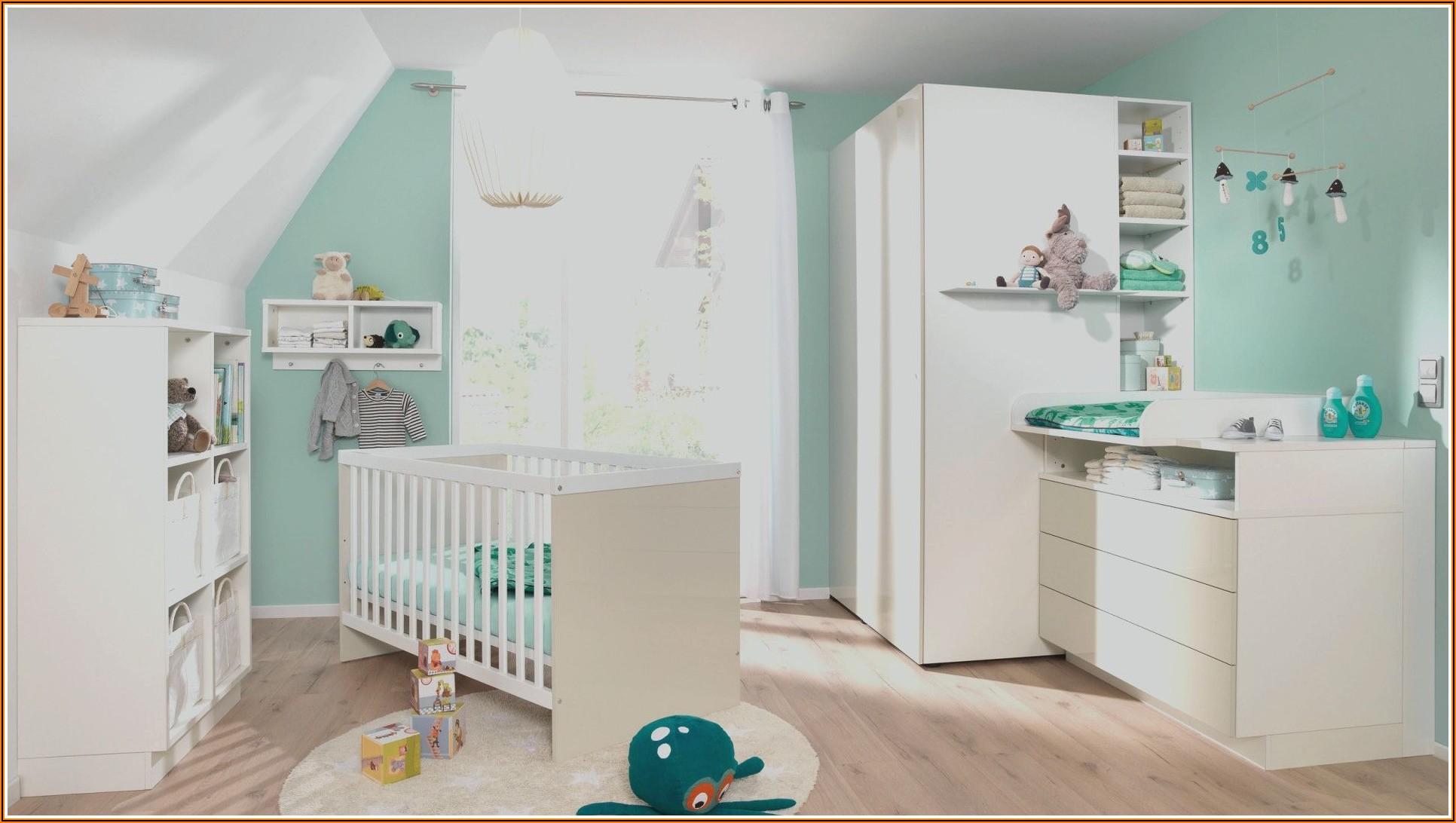 Kinderzimmer Deko Jungen