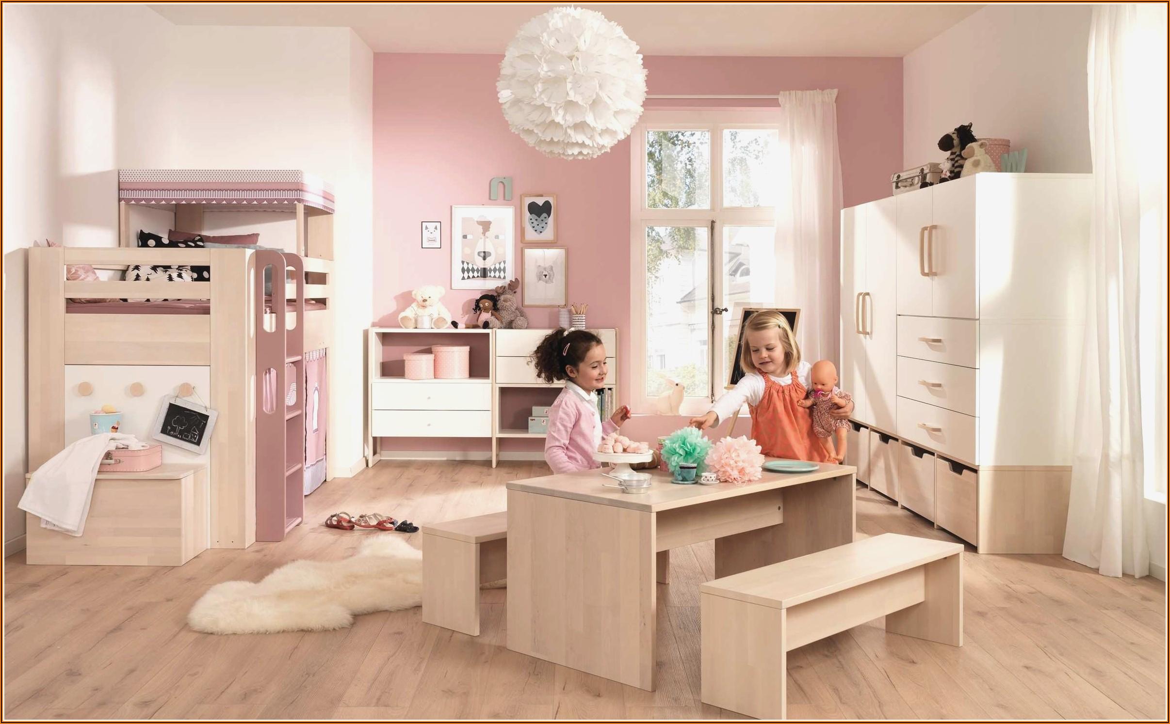 Kinderzimmer Deko Mädchen 9 Jahre
