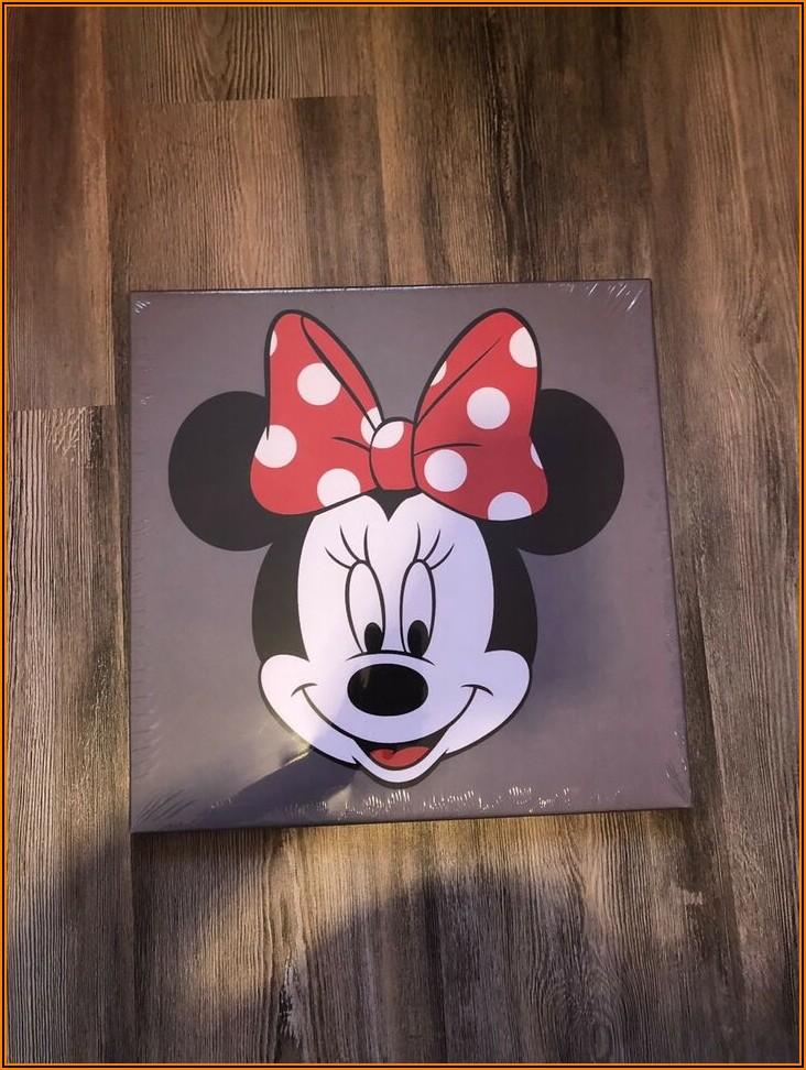 Kinderzimmer Deko Minnie Mouse