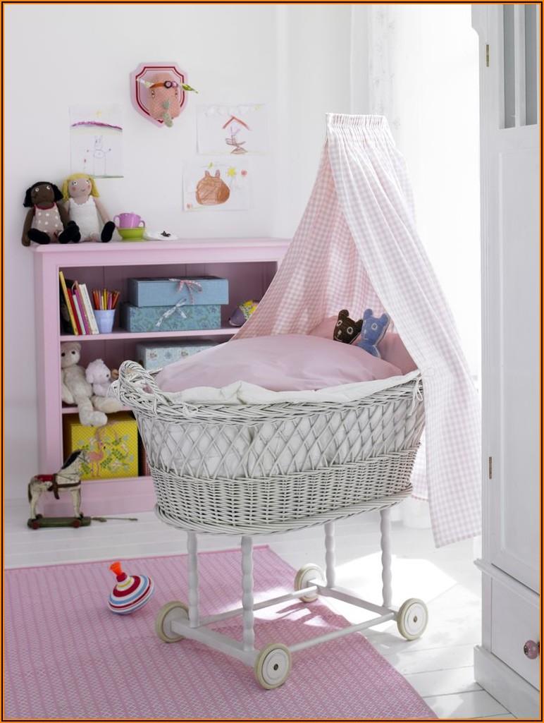 Kinderzimmer Einrichten Baby Mädchen