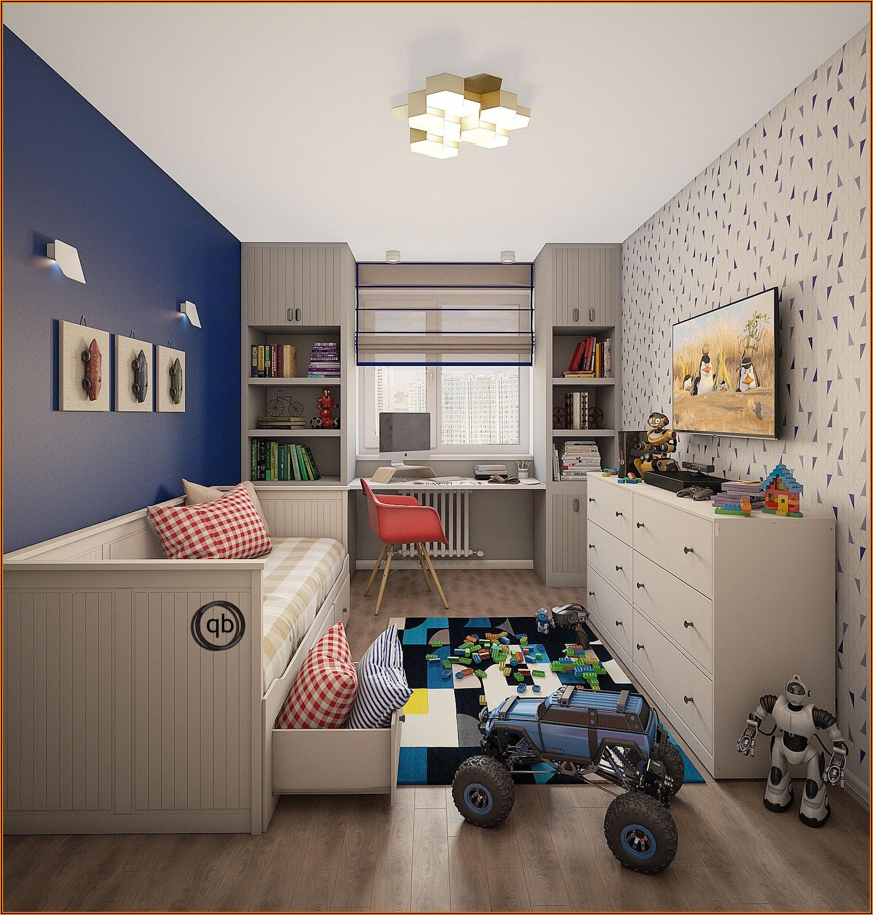Kinderzimmer Einrichten Junge Ideen
