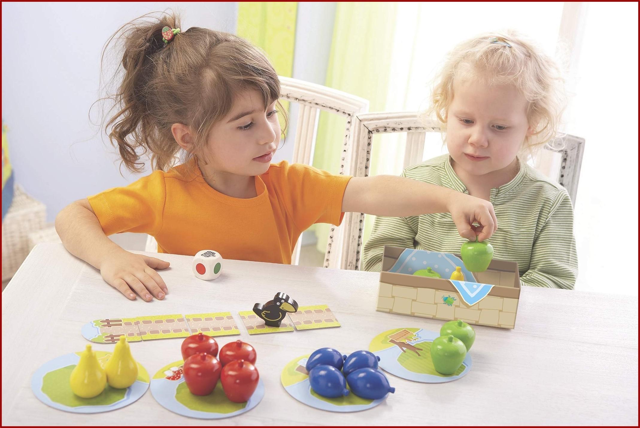 Kinderzimmer Für 2 Jährige Mädchen