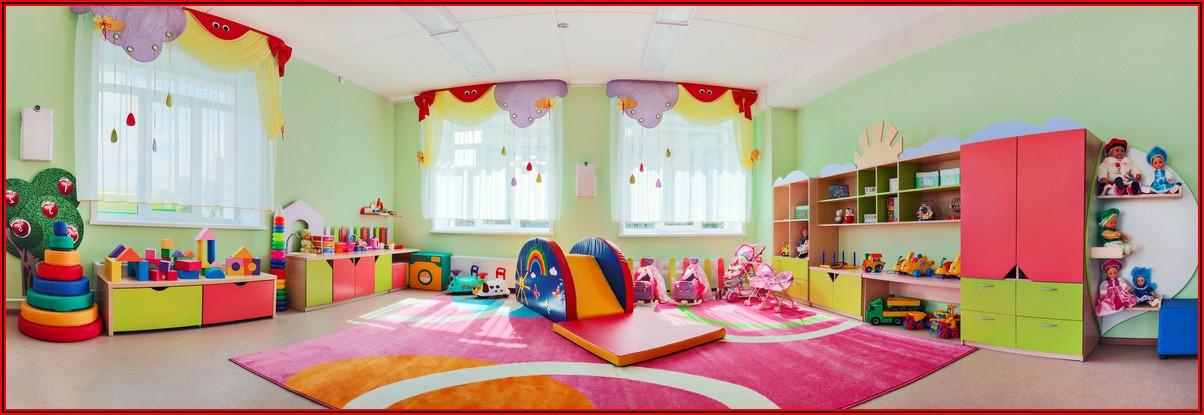 Kinderzimmer Für Die Schule Einrichten
