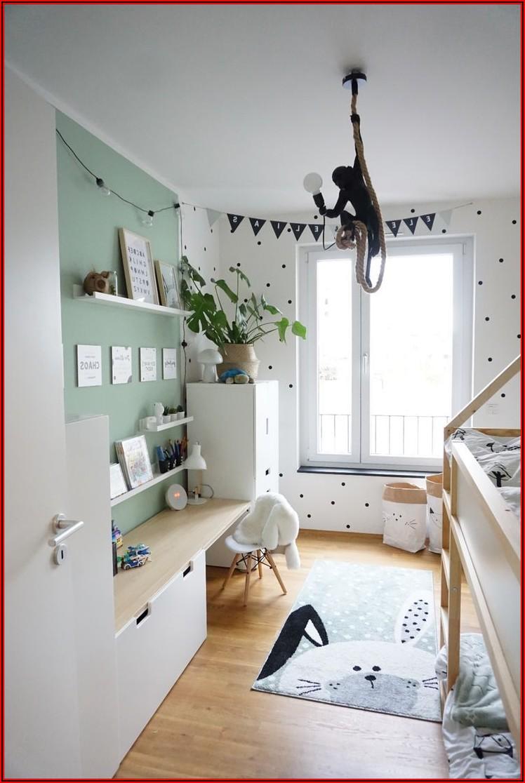 Kinderzimmer Für Geschwister Einrichten