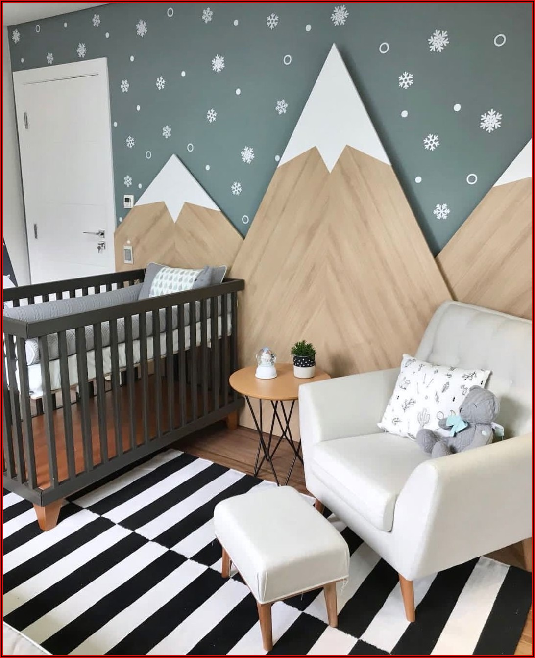 Kinderzimmer Für Junge Und Mädchen Gestalten