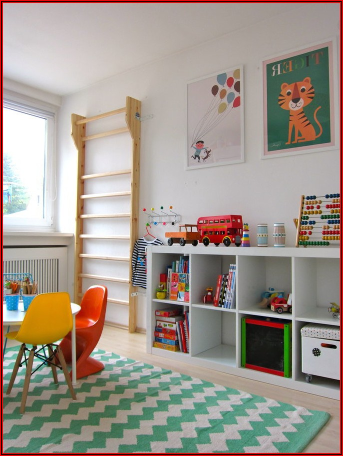 Kinderzimmer Für Jungen 3 Jahre