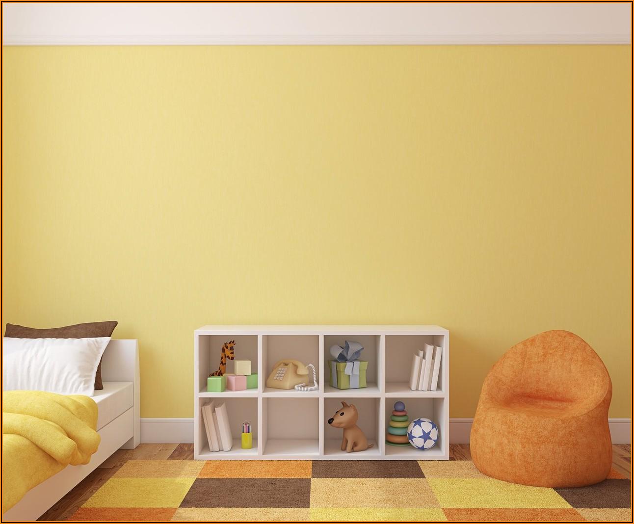 Kinderzimmer Farben Beispiele Junge