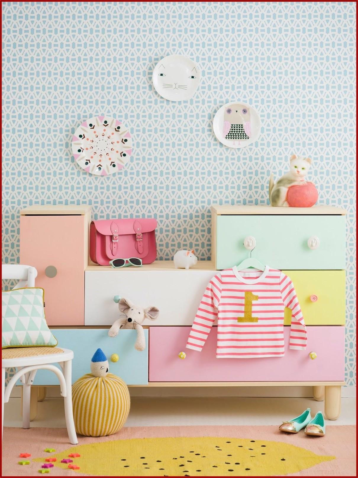 Kinderzimmer Günstig Neu Gestalten