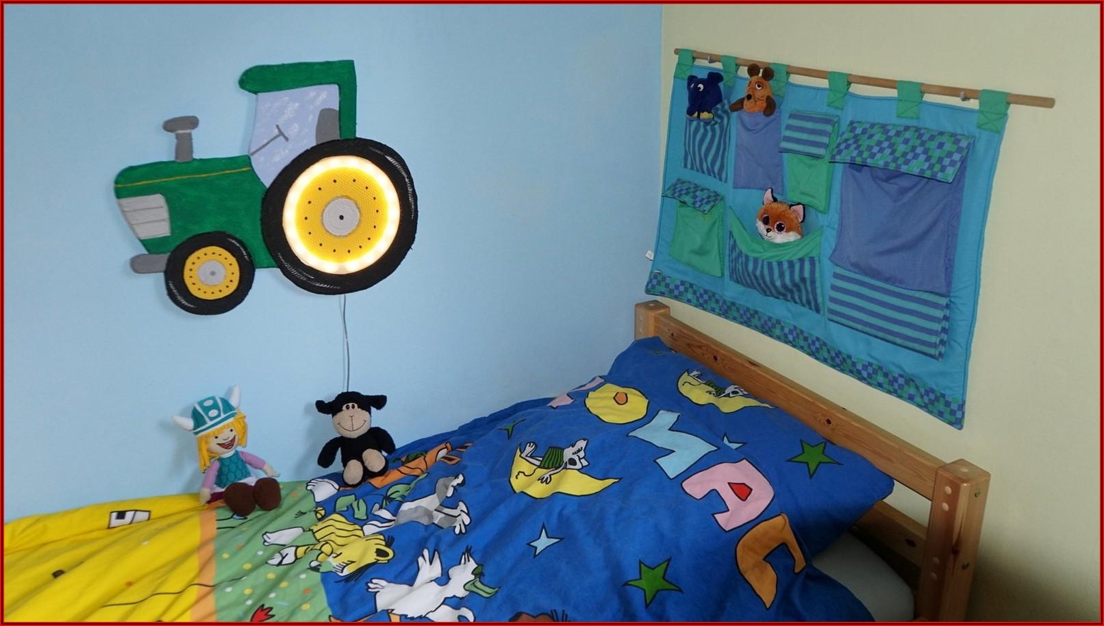 Kinderzimmer Gestalten 5 Jährige