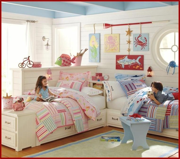Kinderzimmer Gestalten Für 2 Kinder