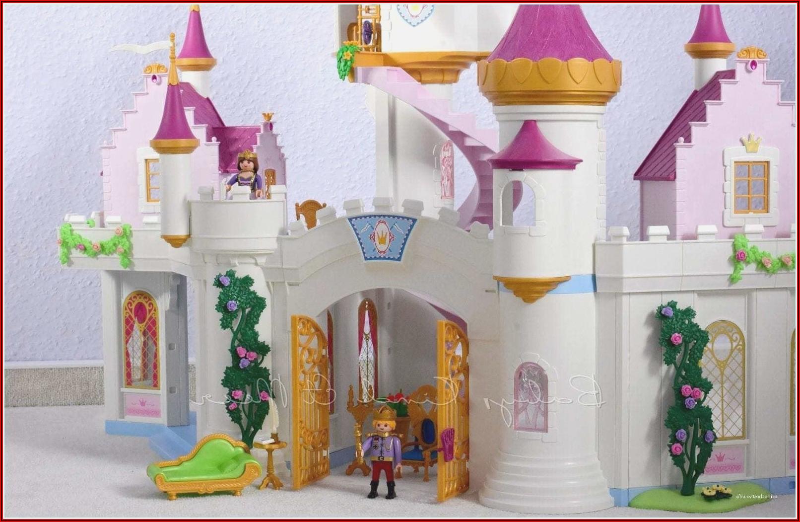 Kinderzimmer Gestalten Playmobil