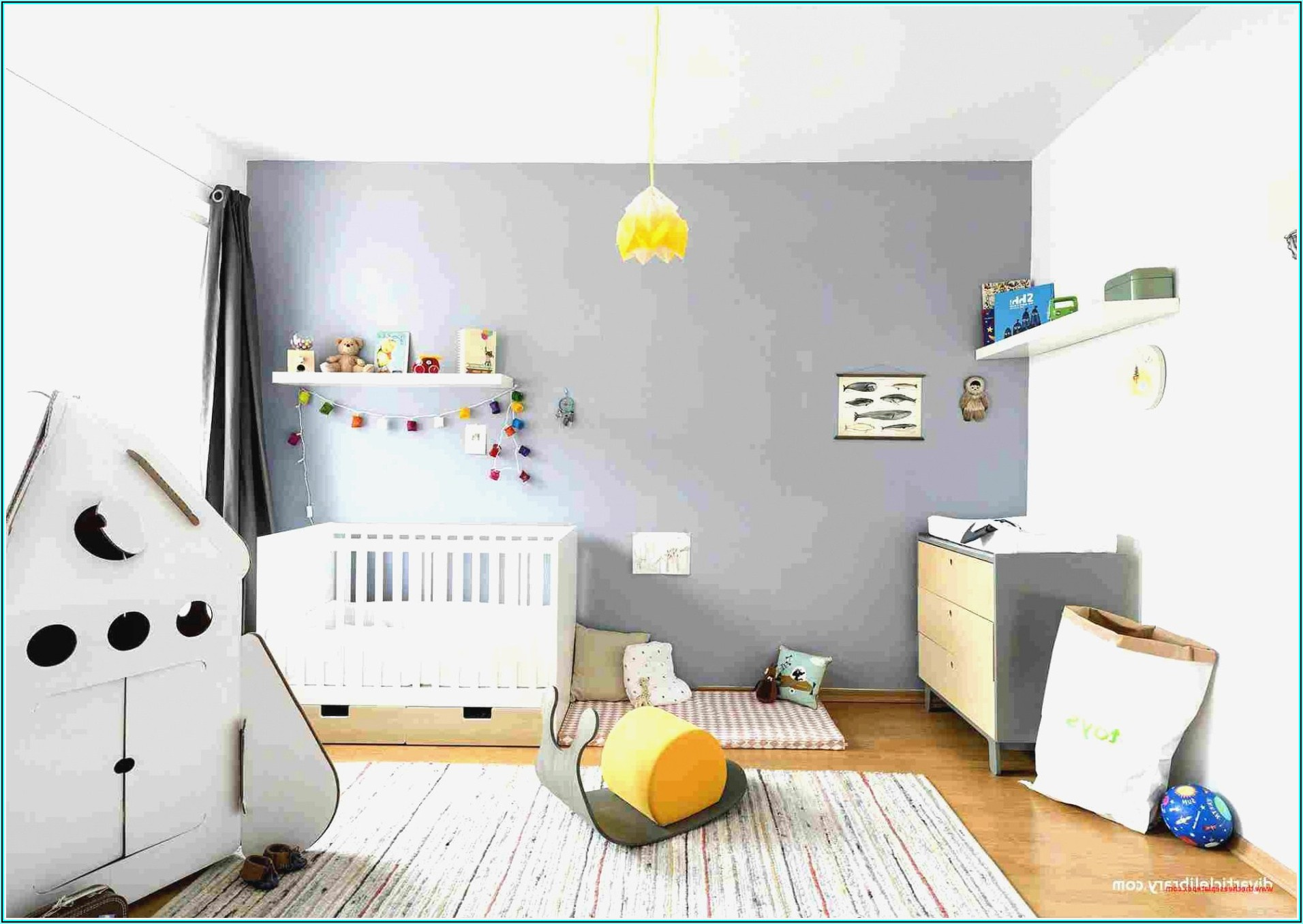 Kinderzimmer Hartz 4