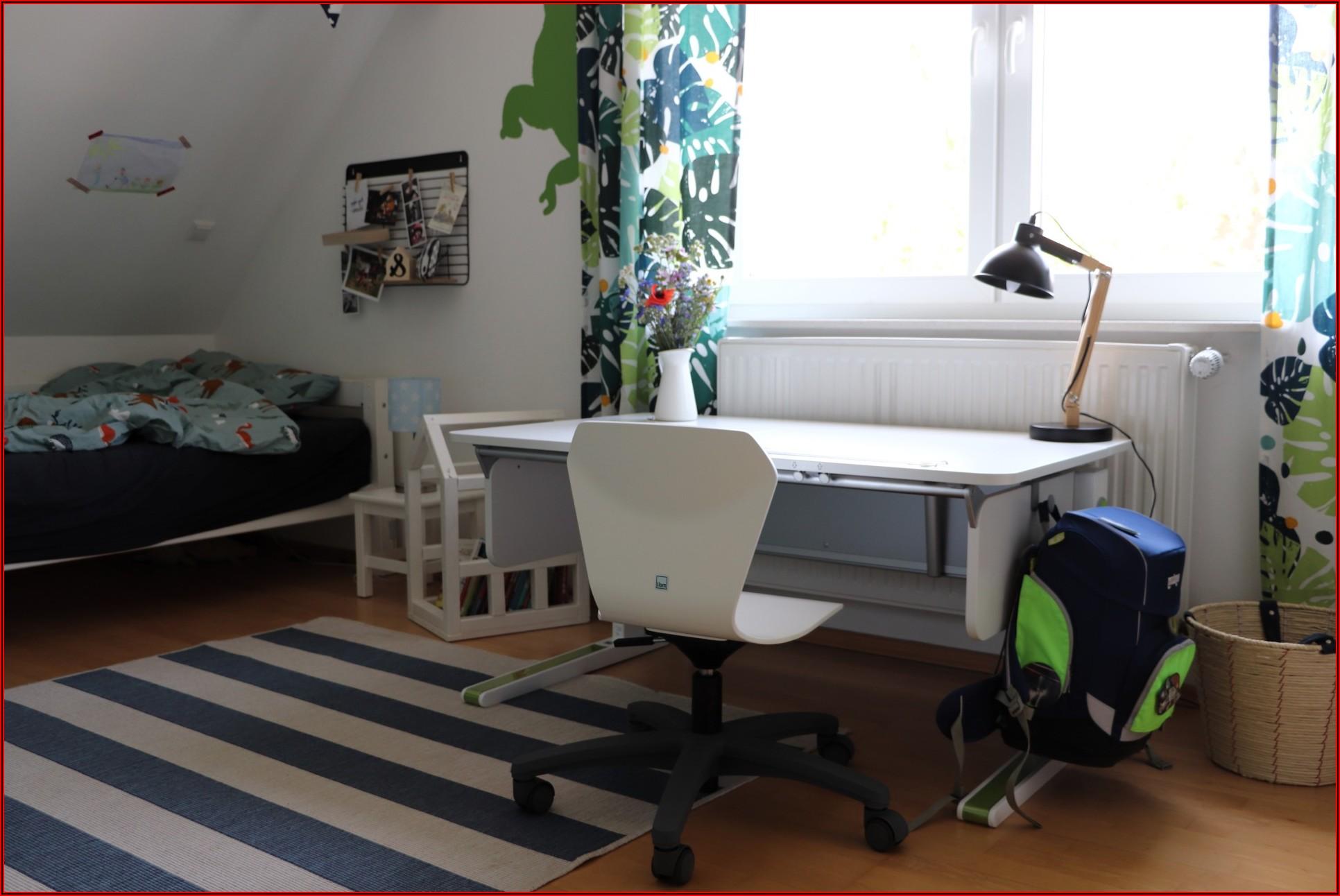 Kinderzimmer Ideen Für Schulkinder
