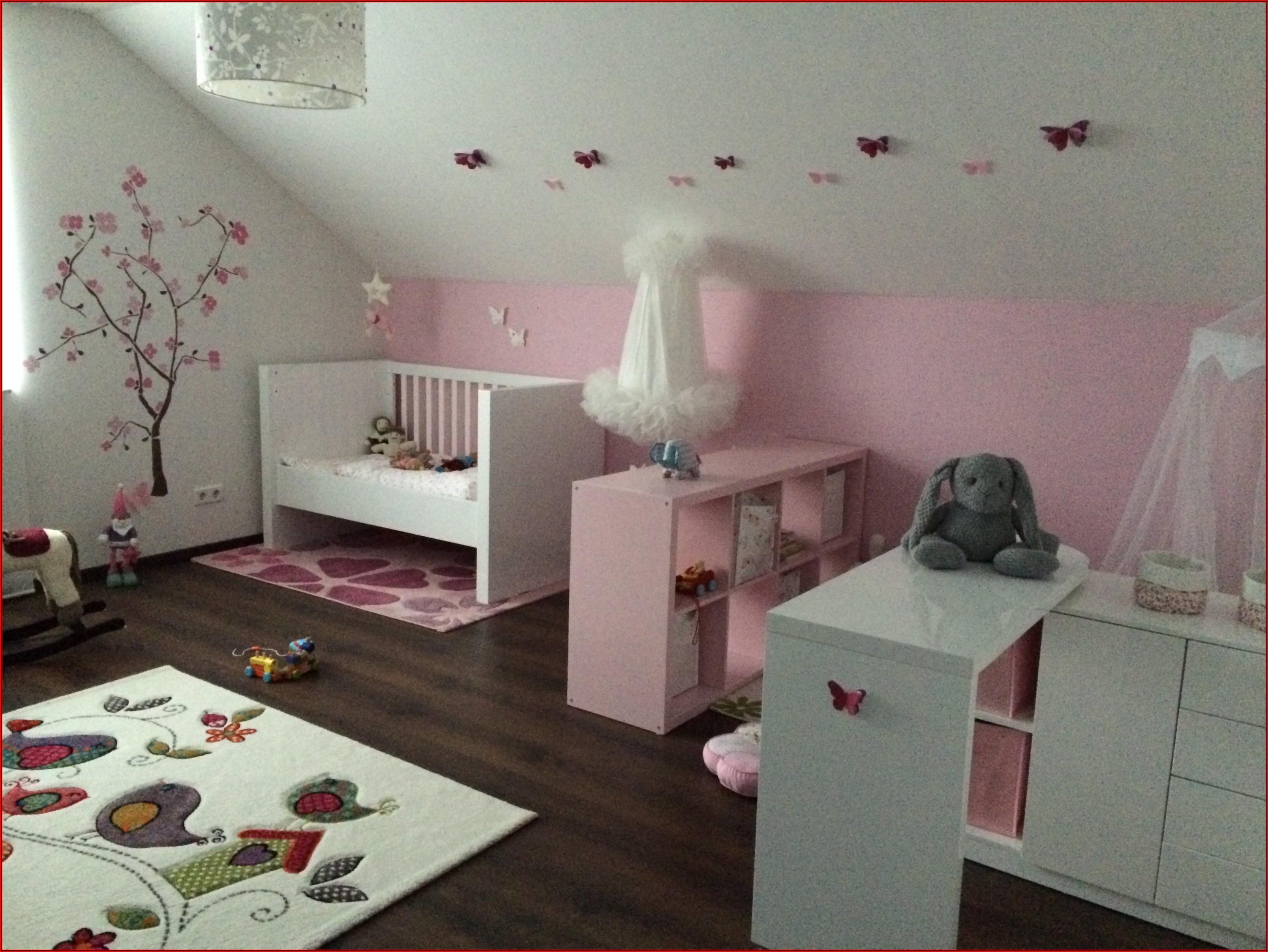 Kinderzimmer Ideen Junge Mädchen