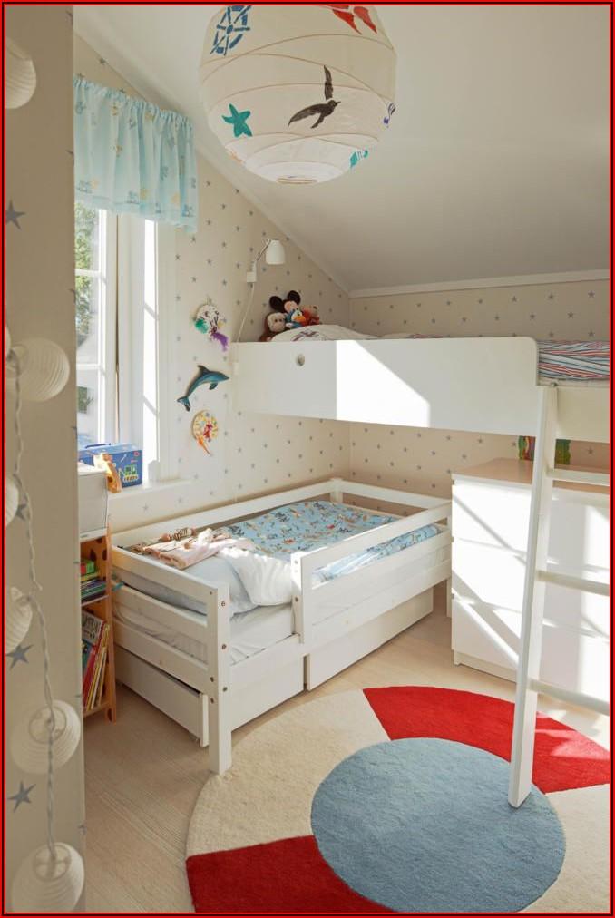 Kinderzimmer Komplett Für 3 Kinder