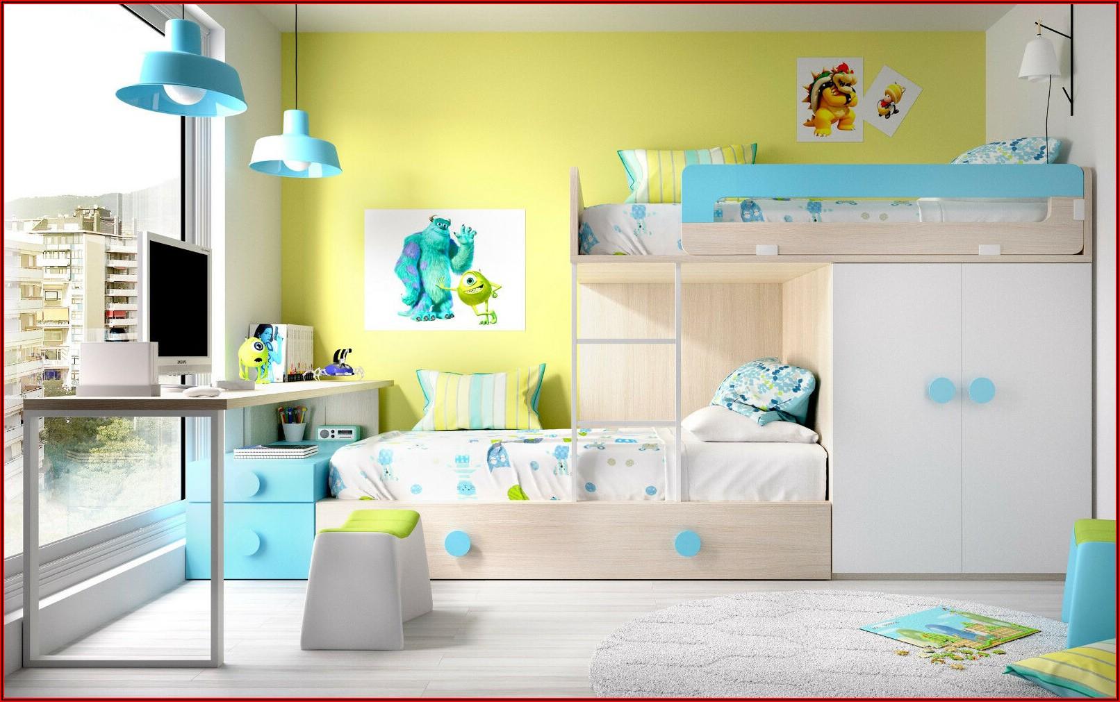 Kinderzimmer Komplett Mädchen Günstig