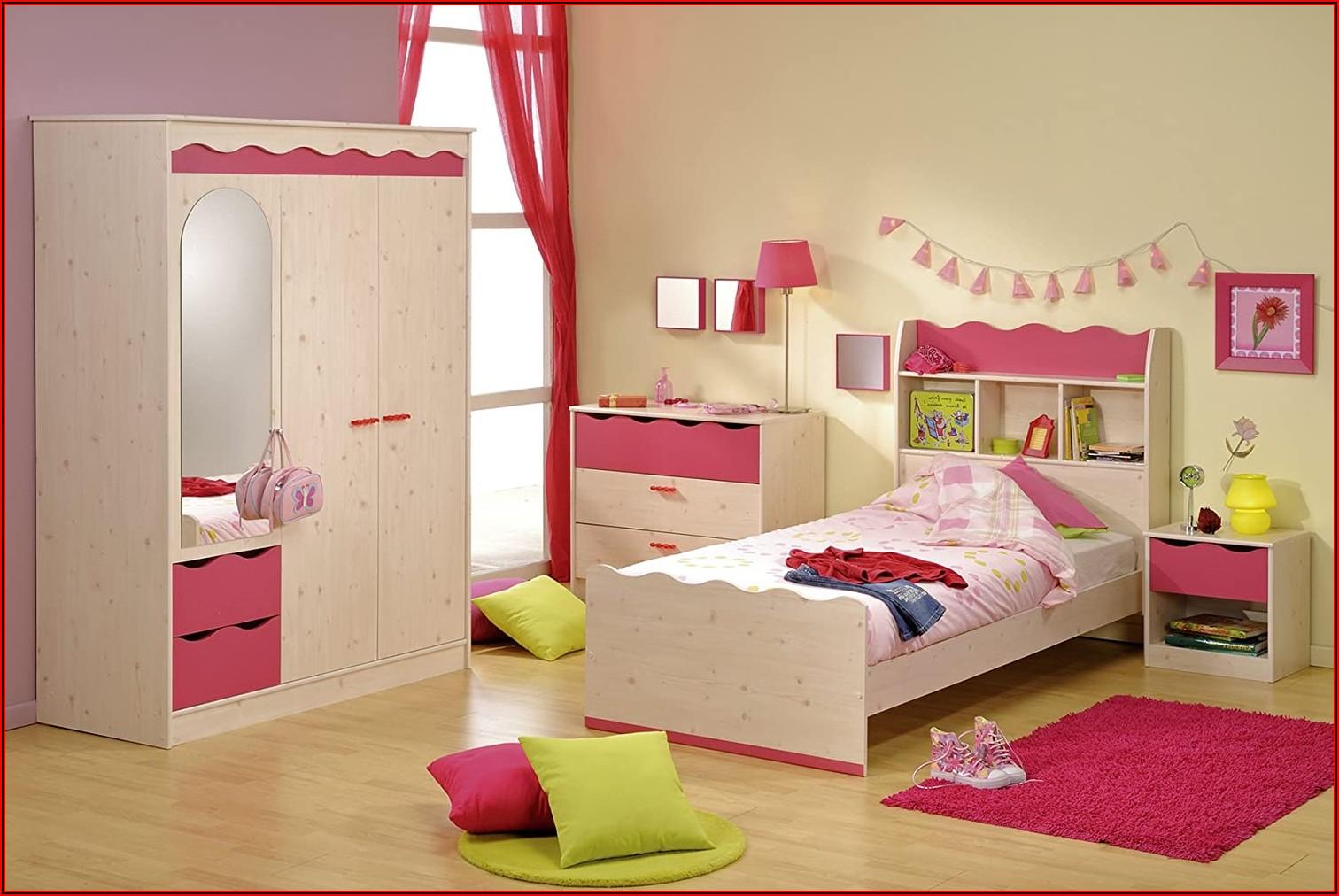 Kinderzimmer Komplett Mädchen Otto